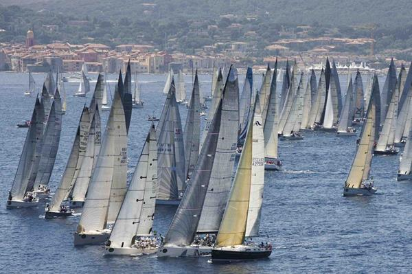 Les Voiles Latines - May - June 2020